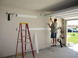 Garage Door Maintenance Blue Ash